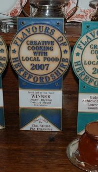 Creative Cooking Awards
